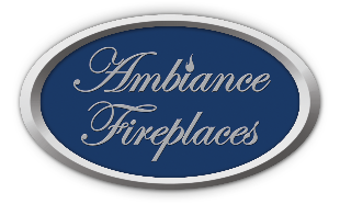 Ambiance Gas Fireplace Inserts