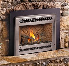 gas fireplace inserts sutter creek ca