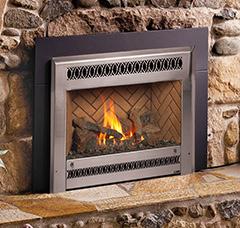 gas fireplace inserts sutter creek ca