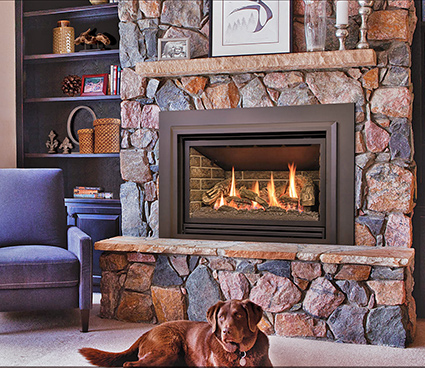 amador county ca gas fireplace inserts