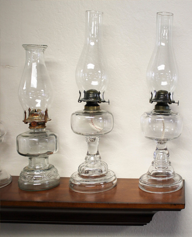 antique lamps amador county