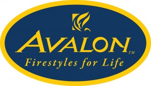 Avalon Outdoor Fireplaces