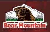 Bear Mountain Flavored Wood Pellets for BBQs