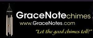 Grace Note Wind Chimes