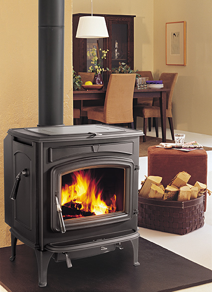 Jotul Wood Stove - Off of Rt 26, Valley Springs CA