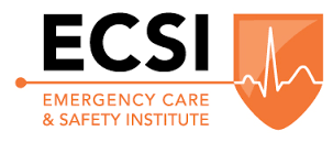 ECSI trained & certified