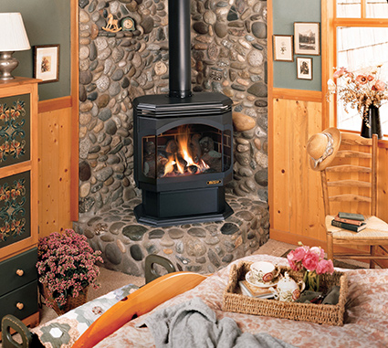 Gas Stove Installation - Twin Cities Rd Herald CA