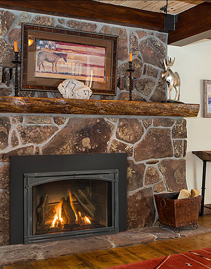 Our Fireplace Hearth Experts Can Help You Find The Best Gas Insert For Your Heating Needs Lifestyle We Serve All Of Jackson Ca Pine Grove