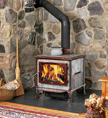 Wood Stoves For Sale >> Why Buy A Wood Burning Stove Sierra Hearth And Home