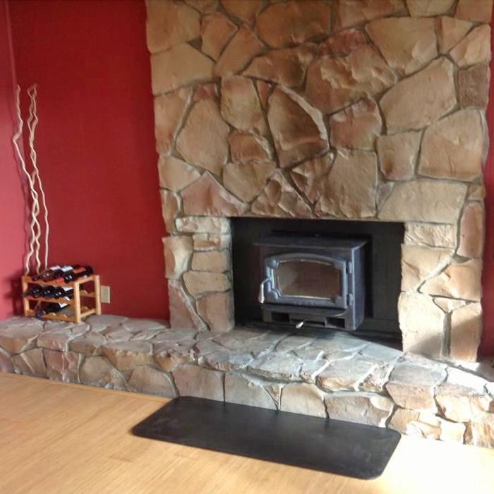 Fireplace, Stove, Insert Installations & Surround Renovations ...
