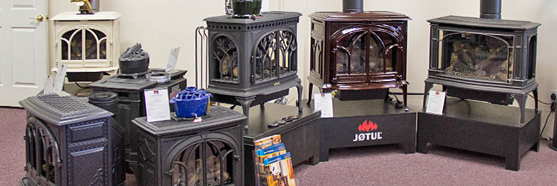 gas stoves, wood stoves, pellet stoves installed Jackson CA area Amador County & Calaveras County
