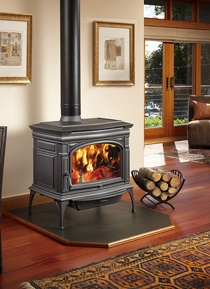 Freestanding Wood Burning Stoves Sierra Hearth And Home